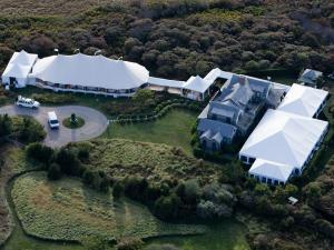 Nantucket Tents - Briggs Aerial